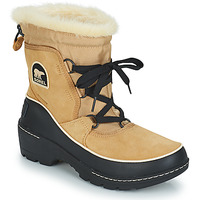 kengät Naiset Talvisaappaat Sorel TORINO Camel