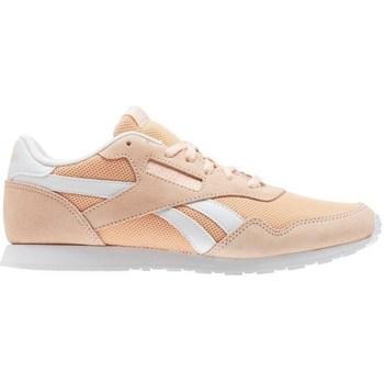 kengät Naiset Matalavartiset tennarit Reebok Sport Royal Ultra SL Oranssin väriset