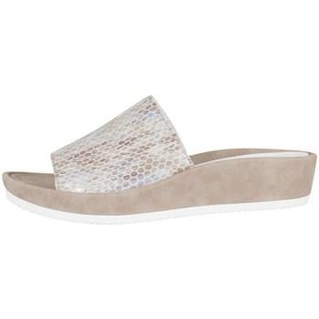 kengät Naiset Sandaalit Ara Tivoli Valkoiset, Beesit
