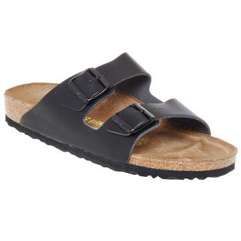 kengät Miehet Sandaalit Birkenstock ARIZONA Black