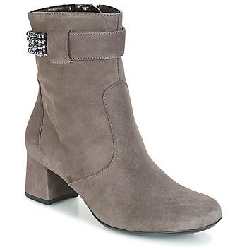 kengät Naiset Nilkkurit Ara GESPIRINO Grey