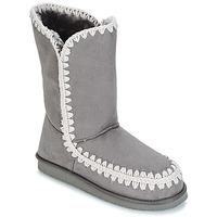 kengät Naiset Saappaat LPB Shoes NATHALIE Grey