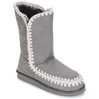 kengät Naiset Saappaat Les Petites Bombes NATHALIE Grey