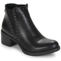 kengät Naiset Nilkkurit LPB Shoes LAURA Black