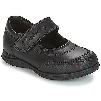 kengät Tytöt Balleriinat Pablosky BEVRIL Black