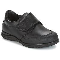 kengät Pojat Derby-kengät Pablosky BAKLAVO Black
