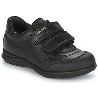 kengät Pojat Derby-kengät Pablosky BAKKYLIN Black