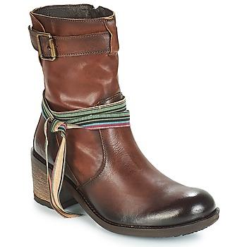 kengät Naiset Nilkkurit Felmini URRACO Brown