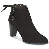 kengät Naiset Nilkkurit Perlato OERAD Black