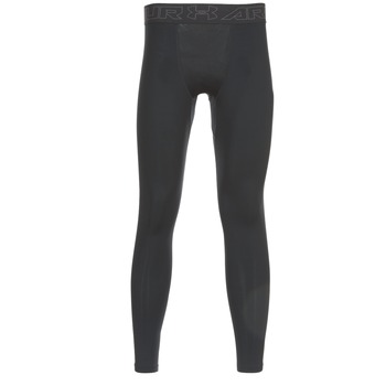 vaatteet Miehet Legginsit Under Armour COLDGEAR LEGGING Black