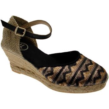 kengät Naiset Sandaalit ja avokkaat Toni Pons TOPCORFU-5LJne nero