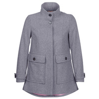 vaatteet Naiset Paksu takki Benetton MARTINO Grey