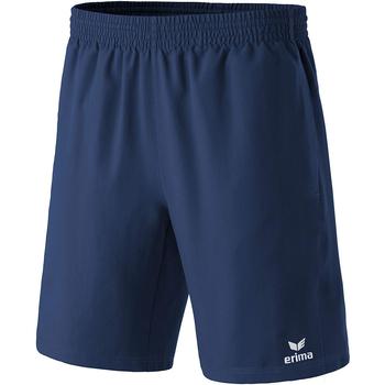 vaatteet Miehet Shortsit / Bermuda-shortsit Erima Short  Club 1900 bleu roi