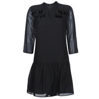 vaatteet Naiset Lyhyt mekko One Step RODING Laivastonsininen