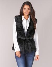 vaatteet Naiset Takit / Bleiserit Kaporal CLINT Black