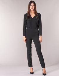 vaatteet Naiset Jumpsuits / Haalarit Kaporal GWADA Black