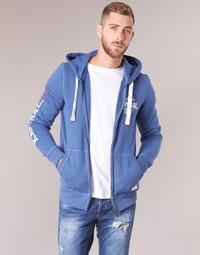 vaatteet Miehet Svetari Kaporal FASK Blue
