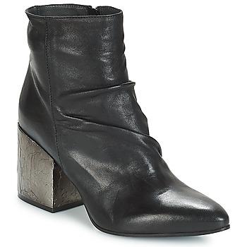 kengät Naiset Nilkkurit Now BOLOGNA Black