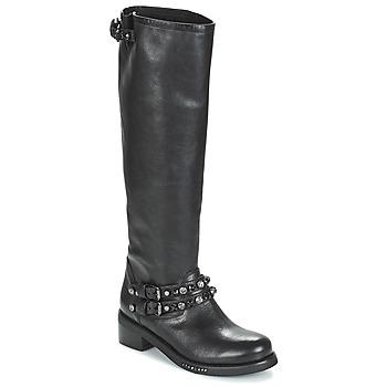 kengät Naiset Saappaat Mimmu MELVYN Black