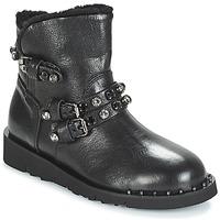 kengät Naiset Bootsit Mimmu MALONN Black