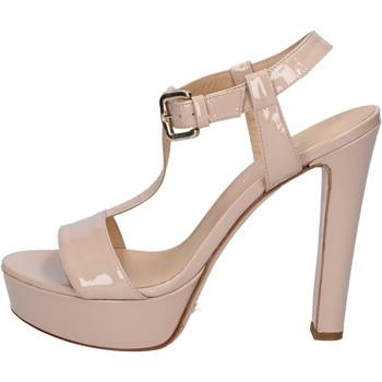 kengät Naiset Sandaalit ja avokkaat Mi Amor Sandaalit BY169 Ruusu