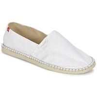 kengät Espadrillot Havaianas ORIGINE II White