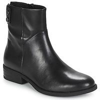 kengät Naiset Bootsit Vagabond CARY Black