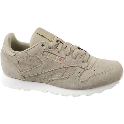 kengät Lapset Tennarit Reebok Sport Cl Leather Mcc  CN0000