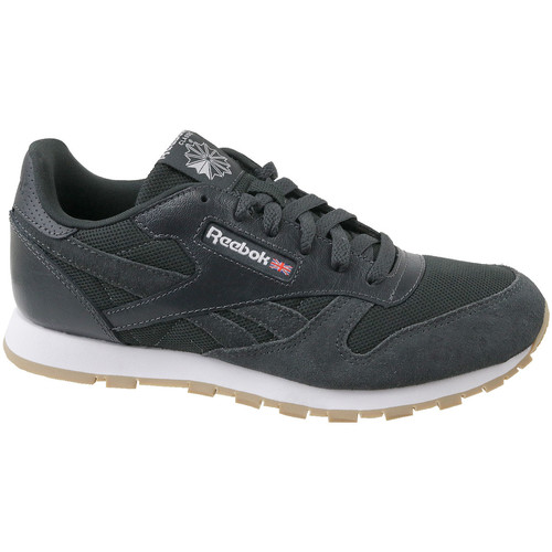 kengät Lapset Tennarit Reebok Sport Cl Leather ESTL CN1142