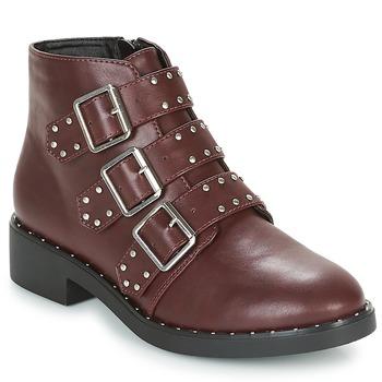 kengät Naiset Bootsit Coolway CHIP Bordeaux