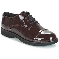 kengät Naiset Derby-kengät Coolway PARIS Viininpunainen