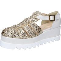 kengät Naiset Sandaalit ja avokkaat Olga Rubini BY337 Other