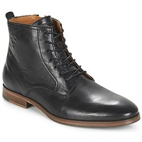 kengät Miehet Bootsit Kost NICHE 1 Black