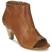 kengät Naiset Nilkkurit Vic GONCO Brown
