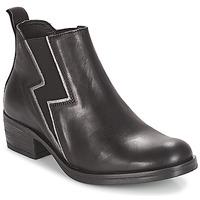 kengät Naiset Bootsit PLDM by Palladium RIEMA CMR Black