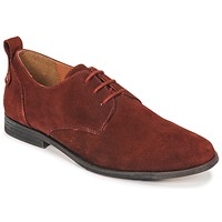 kengät Naiset Derby-kengät PLDM by Palladium PICADILLY SUD Red