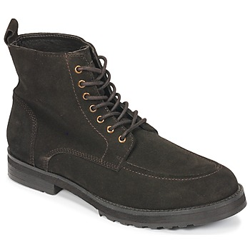 kengät Miehet Bootsit PLDM by Palladium PARIO SUD Brown