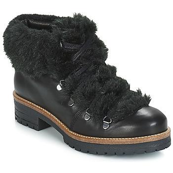 kengät Naiset Bootsit Pataugas Task Black