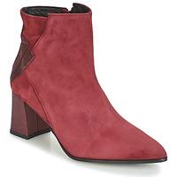 kengät Naiset Nilkkurit Elizabeth Stuart DHEXTER Bordeaux