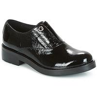 kengät Naiset Derby-kengät Tosca Blu FRASER Black