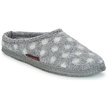 kengät Naiset Tossut Giesswein NEUENSTEIN Harmaa