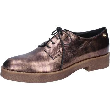 kengät Naiset Mokkasiinit Liu Jo Klassikko BY591 Ruskea