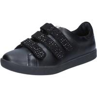 kengät Naiset Matalavartiset tennarit Liu Jo Lenkkarit BY639 Musta