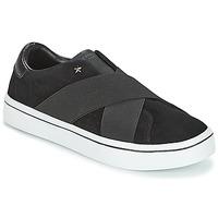 kengät Naiset Tennarit Skechers HI-LITE Black
