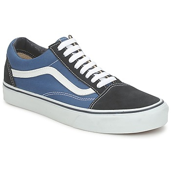kengät Matalavartiset tennarit Vans OLD SKOOL Blue