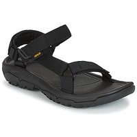 kengät Naiset Sandaalit ja avokkaat Teva HURRICANE XLT2 Black
