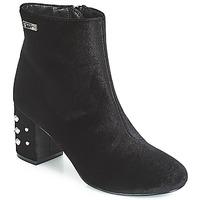 kengät Naiset Nilkkurit Les Tropéziennes par M Belarbi CHANNON Musta