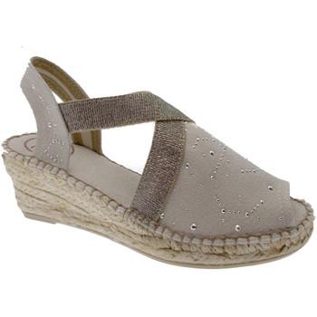 kengät Naiset Sandaalit ja avokkaat Toni Pons TOPBREDA-TRbe nero