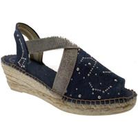 kengät Naiset Sandaalit ja avokkaat Toni Pons TOPBREDA-TRbl blu