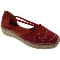kengät Naiset Sandaalit ja avokkaat Toni Pons TOPERLA-TRro rosso